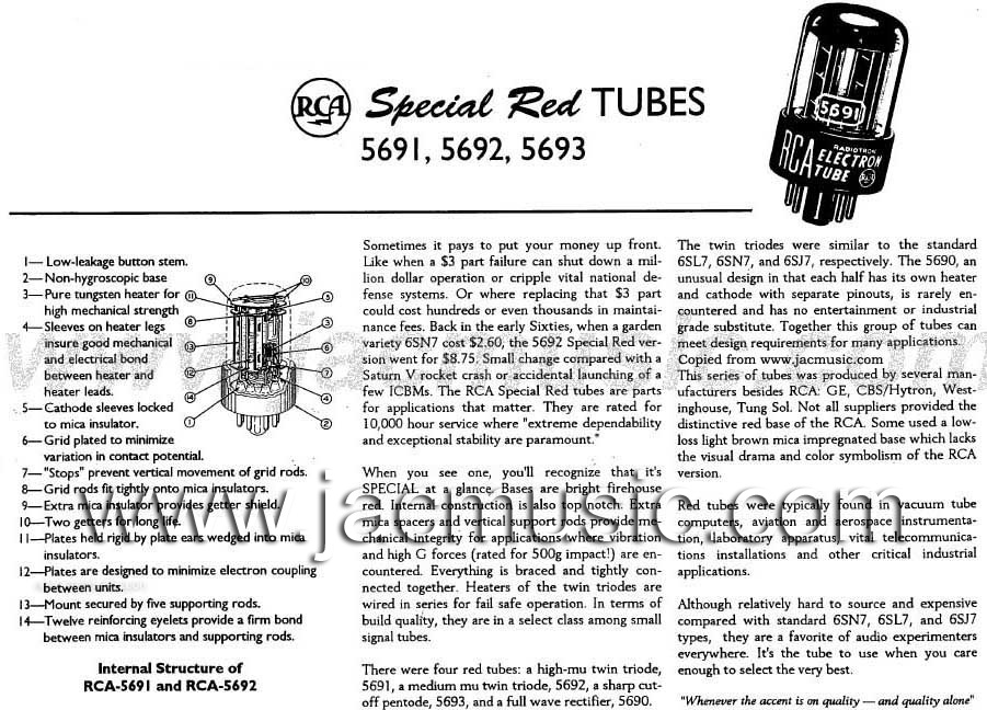 A new card system for the Russian L3-3 tube tester