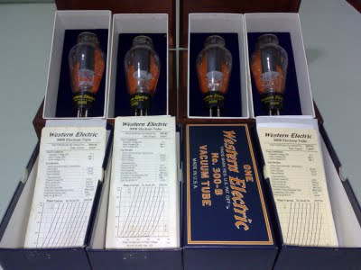 ۞۞JACMUSIC Tube tester collection